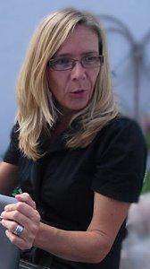 Frau Saldana Bravo