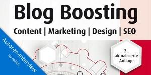 Blog Boosting: Autoren-Interview
