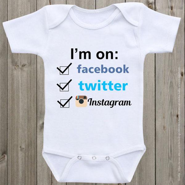 social BabyBody