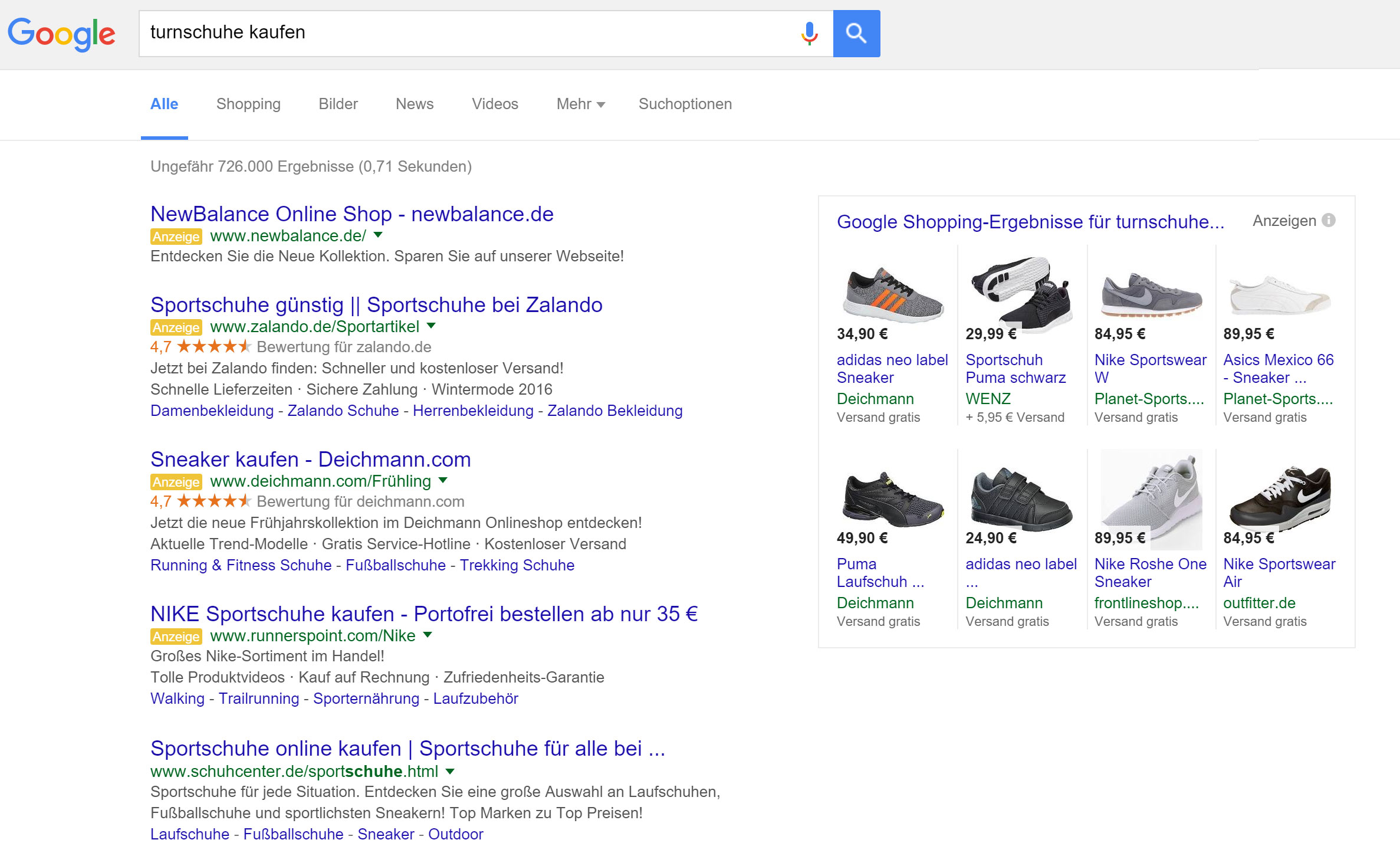AdWords - Product Listing Ads