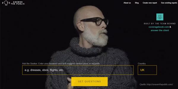 Fragen-Tool