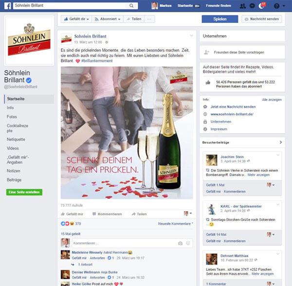FB: Söhnlein