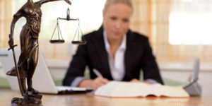 Recht und Datenschutz