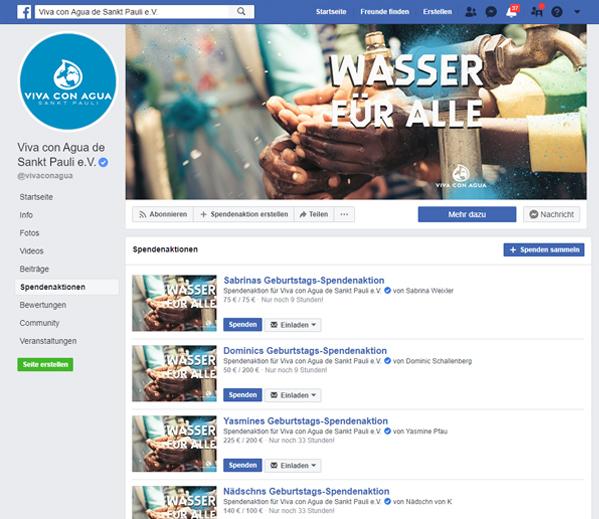 FB: Viva con Agua de Sankt Pauli e.V.